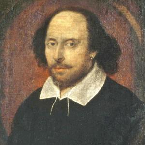 Shakespeare 300x300