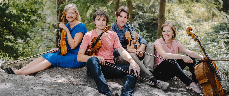 Sacconi Quartet